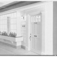 New York Furniture Exchange, 206 Lexington Ave., New York City. A.L. Dann, thirteenth floor