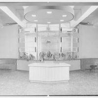 New York Furniture Exchange, 206 Lexington Ave., New York City. Bassett, fifteenth floor, axis