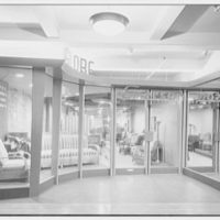 New York Furniture Exchange, 206 Lexington Ave., New York City. Globe, sixteenth floor