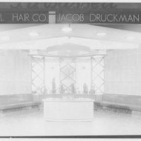 New York Furniture Exchange, 206 Lexington Ave., New York City. J.D. Bassett, sixth floor