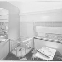 Pennsylvania Railroad, Jeffersonian, Sunnyside, Long Island City. Nursery