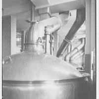 Schaefer Brewing Co., Kent Ave., Brooklyn, New York. Brew house II