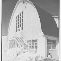 Viewpoint School, Amenia, New York. Exterior II