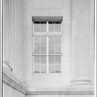 A.F. Jorss Iron Works Inc. Window in Red Cross Building II