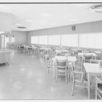 Gerrish Milliken Mills, Pendleton, South Carolina. Cafeteria I