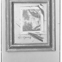 James Whitfield, 8 E. 54th St., New York City. Trompe l'oeil