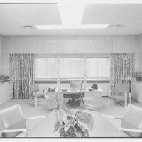 Johnson & Johnson, Metuchen, New Jersey. Mr. Leger's office II