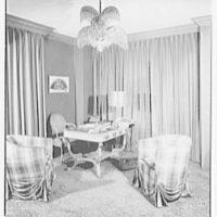 Mademoiselle, 122 E. 42nd St., New York City. Mrs. Blackwell's office I