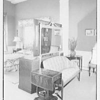 Mallary Furniture, 108-48 Queens Blvd., Forest Hills, New York. Interior
