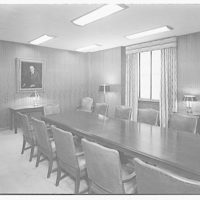 National Association of Dyers and Cleaners. Conference room of National Association of Dyers and Cleaners