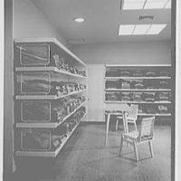 Roy's, business on Main South St., Niagara Falls, New York. Slacks department