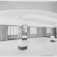 Arthur Murray, business at 342 Madison Ave., New York City. Dance floor I
