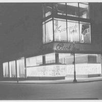 A.S. Beck, business at 410 5th Ave., New York City. Exterior I