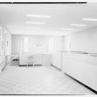 County Trust Company, Hastings, New York. Interior I