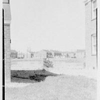 Day Village, Baltimore, Maryland. Exterior X