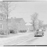 Day Village, Baltimore, Maryland. Exterior XVIII