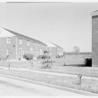 Day Village, Baltimore, Maryland. Exterior XXI