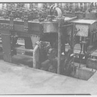 Dominion Alkali & Chemical Co., Ltd., Beaunhois [i.e. Beauharnois], Canada. Cell close-up, rear (Ralph Lamie)