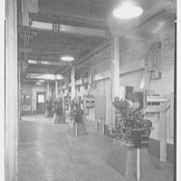 Dominion Alkali & Chemical Co., Ltd., Beaunhois [i.e. Beauharnois], Canada. Circuit breaker