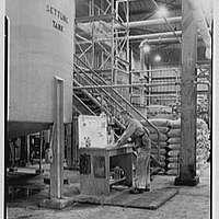 Dominion Alkali & Chemical Co., Ltd., Beaunhois i.e. Beauharnois, Canada. Control test