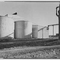 Dominion Alkali & Chemical Co., Ltd., Beaunhois i.e. Beauharnois, Canada. Exterior II