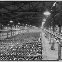 Dominion Alkali & Chemical Co., Ltd., Beaunhois i.e. Beauharnois, Canada. Manufacturing department, from above