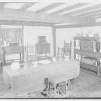Henry Francis Du Pont Winterthur Museum, Winterthur, Delaware. Hart room