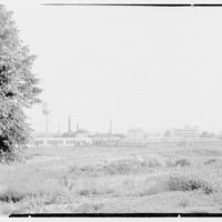 Interchemical Corp., Hawthorne, New Jersey. General view from hill I