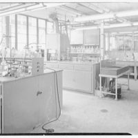Interchemical Corp., Hawthorne, New Jersey. Laboratory