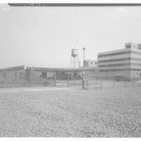 Interchemical Corp., Hawthorne, New Jersey. Manufacturing wing