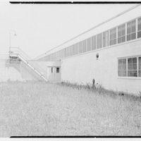 Interchemical Corp., Hawthorne, New Jersey. Storage wing