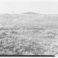 Mr. and Mrs. Lawrence W. Miller, residence in Nantucket, Massachusetts. From beach to house