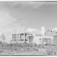 William J. Murphy, residence in Remsenburg, Long Island, New York. Exterior I