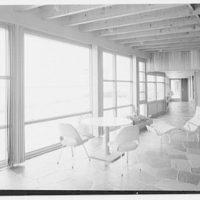 William J. Murphy, residence in Remsenburg, Long Island, New York. Exterior V