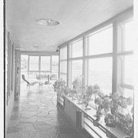 William J. Murphy, residence in Remsenburg, Long Island, New York. Exterior VI