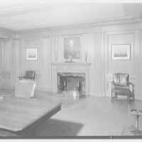 American Bureau of Shipping, 45 Broad St., New York City. Boardroom II