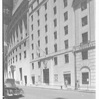 American Bureau of Shipping, 45 Broad St., New York City. General exterior