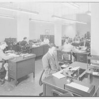 American Bureau of Shipping, 45 Broad St., New York City. Record department II