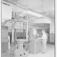 American Bureau of Shipping, 45 Broad St., New York City. Weight, tensile