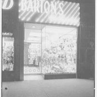 Barton's, business at 7 Kingsbridge Rd. Exterior