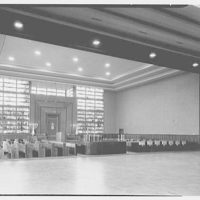 Congregation Sons of Israel, Woodmere, Long Island, New York. Synagogue general II