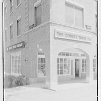 County Trust Co. Bedford branch