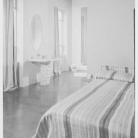 DD And Leslie Tillett Residence At 170 E 80th St New York City From Bedroom To Dressing Table