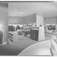Franklin Simon, business in Westport, Connecticut. Teen wear and infants department