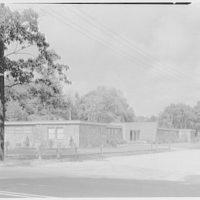 Medical Arts Center, Bay Shore, Long Island. Exterior