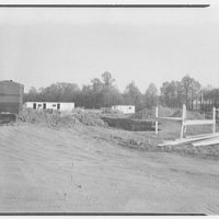 New Jersey Turnpike Authority. 4N, looking southeast
