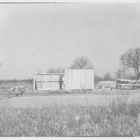 New Jersey Turnpike Authority. Field office, Schiller St., Elizabeth, New Jersey