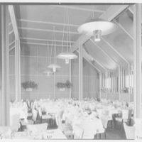 Patricia Murphy, restaurant, business in Manhasset, Long Island, New York. Garden room