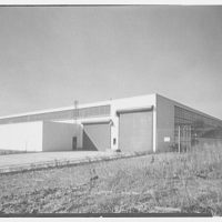 Peter Frasse Steel Co., Lyndhurst, New Jersey. Exterior I