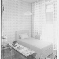 Printex Corp., 34 State St., Ossining, New York. Bedroom